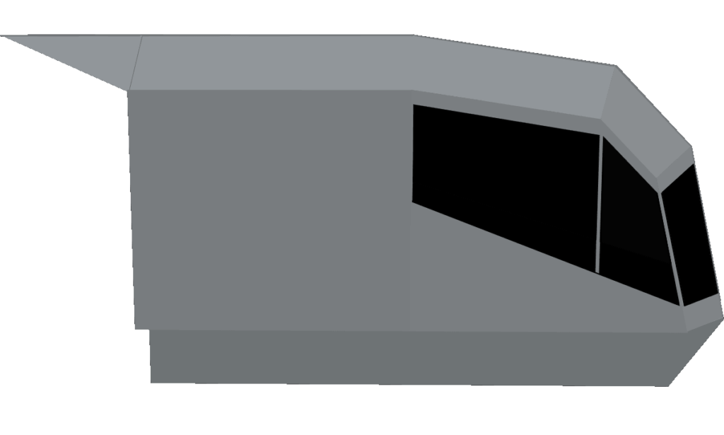 CyberKat 3D Modell Bild1