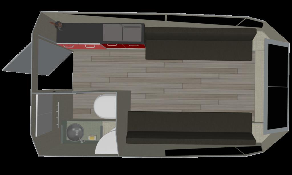 CyberKat 3D Modell Bild11