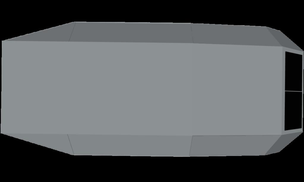 CyberKat 3D Modell Bild14